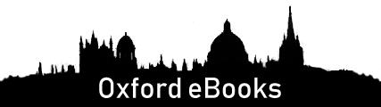 Oxford eBooks