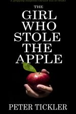 Girl who stole the apple