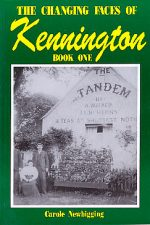 Kennington Book 1