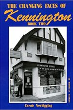 Kennington Book 2